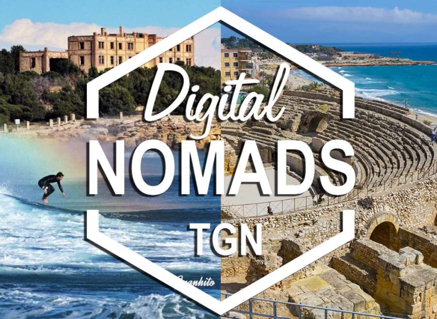 Digital Nomads - Welcome to Tarragona